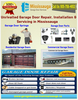 Garage Door Repair Mississauga Image
